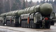 Сегодня русские ракеты всему миру доказали свою эффективность