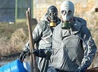 В Тбилиси людей отравили хлором