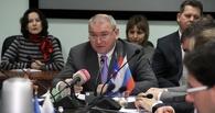 Для ремонта тамбовских дорог нужно не меньше 8 миллиардов рублей