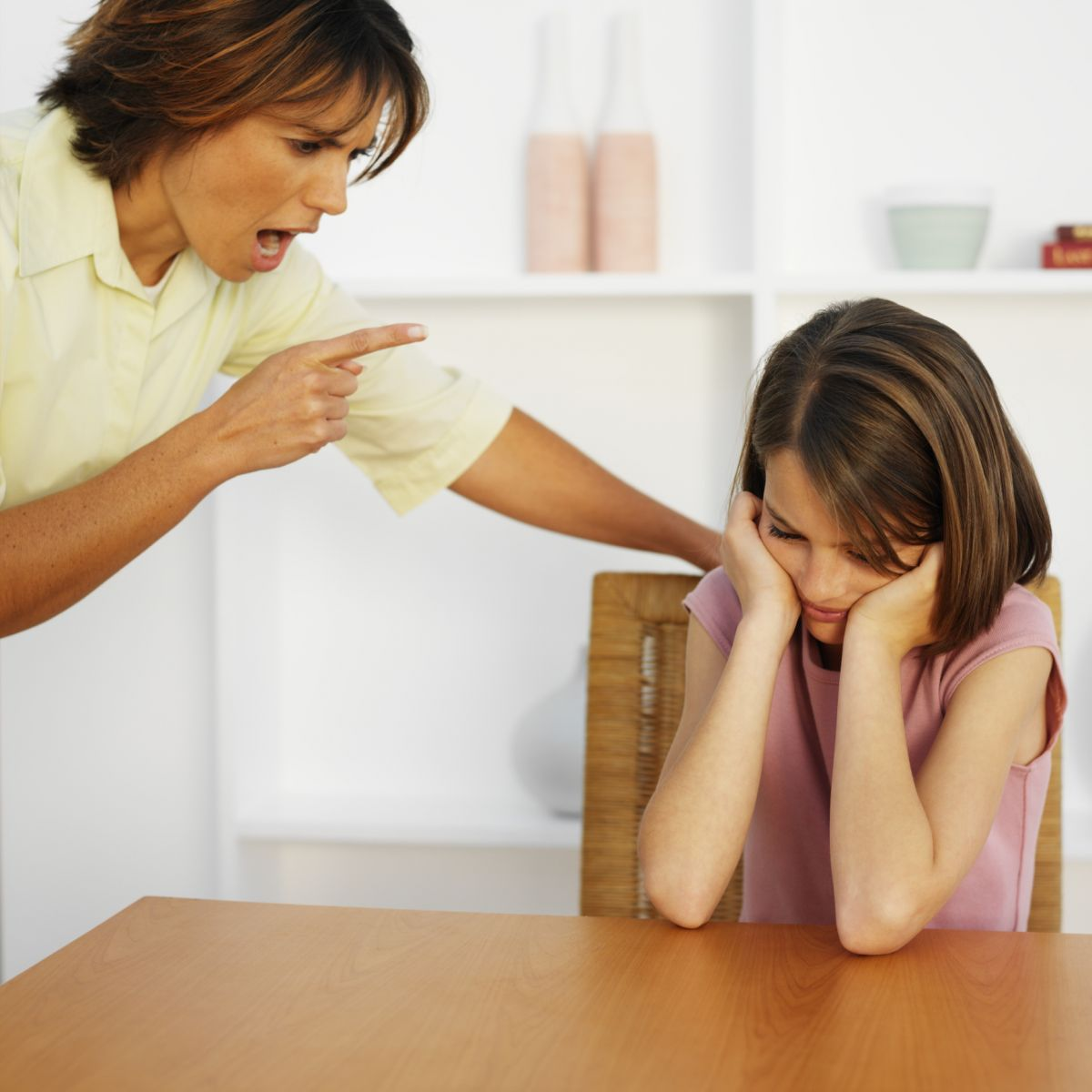 parents strict essay Why parents are sometimes strict children of incredibly strict parents have also been shown to be more likely to develop weight problems.