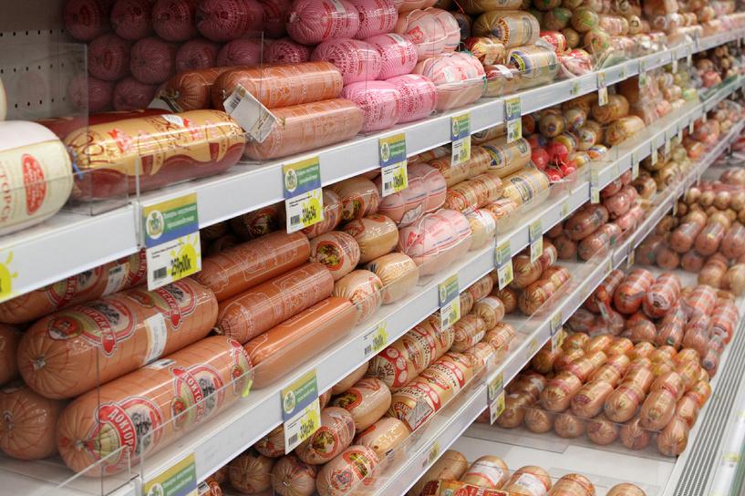 СП: Россия не справится с замещением импорта продуктов, попавших под санкции