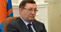 Тамбовский губернатор участвует в выездном совещании Секретаря Совета Безопасности РФ