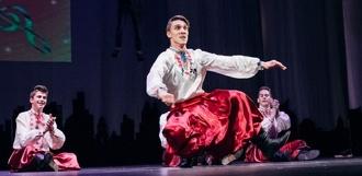 В Тамбове «Студенческая весна» завершилась гала-концертом