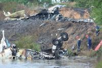 МАК о расследовании катастрофы Як-42: все было в порядке