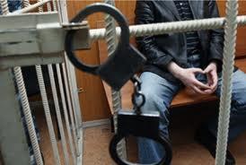 Пьяный тамбовчанин выстрелил из ракетницы в охранника микрорынка