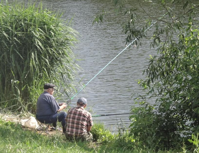 Тамбовские рыбаки съедутся на Кершинское водохранилище
