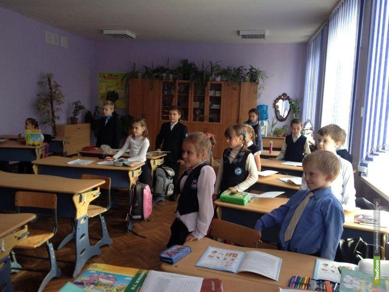 Алексей Кондратьев посетил городские образовательные учреждения с проверкой