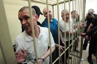 Похитители сына Евгения Касперского получили от 7 до 11 лет колонии