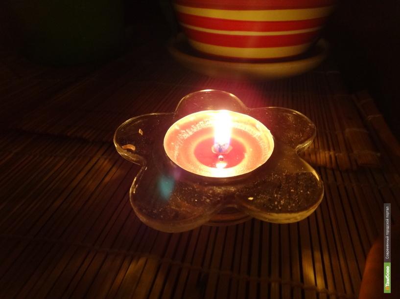 Жители Радужного два дня подряд будут сидеть без света