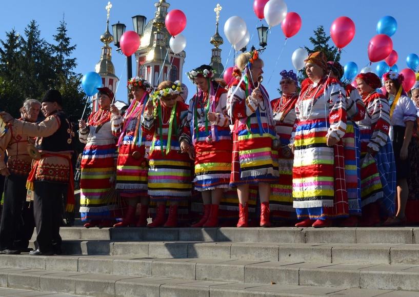 Тамбовщина примет участие в фестивале «Русское поле»