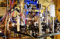 Американские инженеры создали самые точные в мире часы