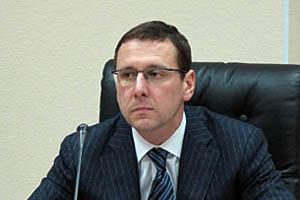 Олег Бетин познакомился с новым полпредом Президента в ЦФО