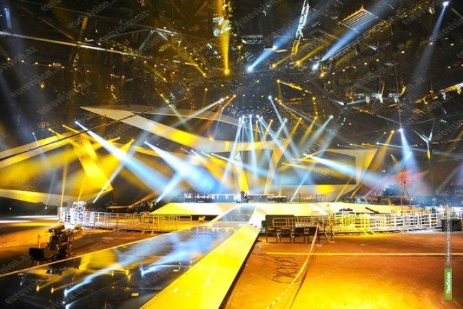 Алина Вихарева: «Евровидение-2013»: А есть ли смысл?