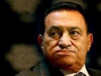 Медики не могут реанимировать Хосни Мубарака