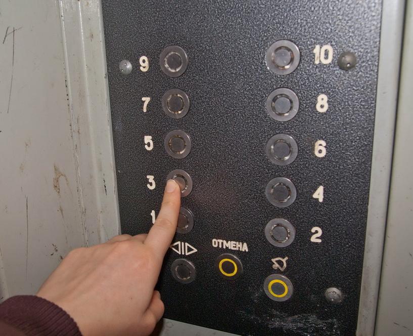 Лифты в Тамбове отремонтируют из денег на капремонт