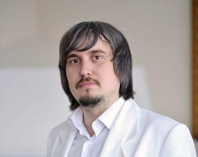Андрей Пронин: «Мюзикл – это мой жанр»