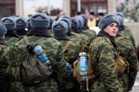 Правительство предлагает россиянам выбирать срок службы в армии
