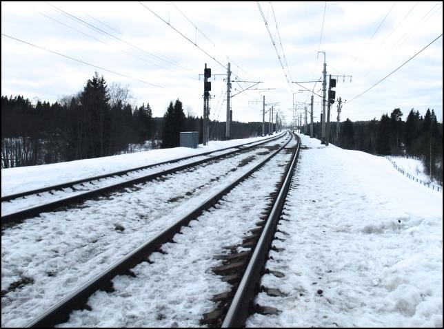 Мичуринские ремонтники обновили 160 километров дороги