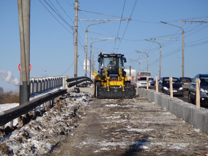 Дорожный фонд области на 2015 год – 3 миллиарда 118 миллионов рублей