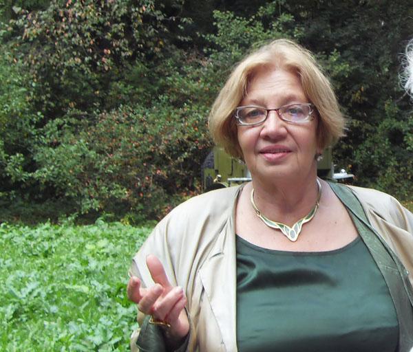 В Тамбов приедет известная писательница