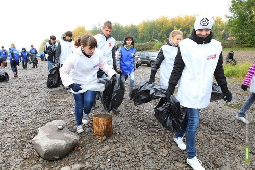 Школьники Тамбова очистят от мусора святой источник