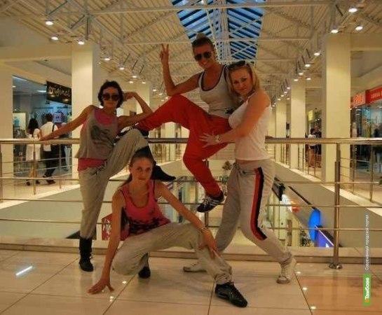 Фестиваль-конкурс «Танцуй, Тамбов!» набирает обороты
