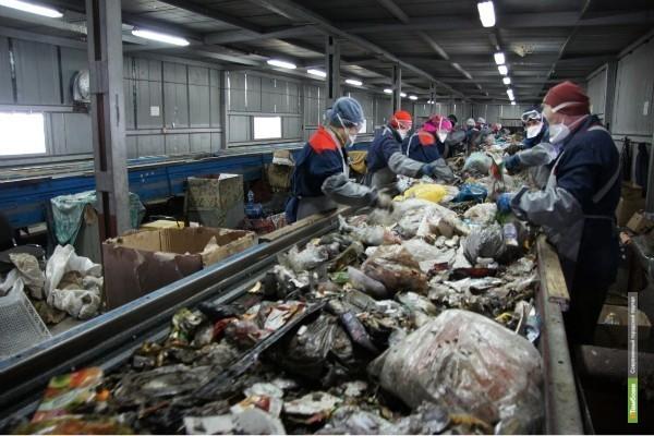 В Тамбове будут добывать энергию из мусора