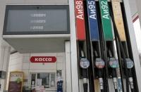 Правительство нашло причину роста цен на бензин