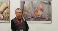 В рамках проекта «Новогодняя столица России» Сергей Рудаков откроет новую выставку