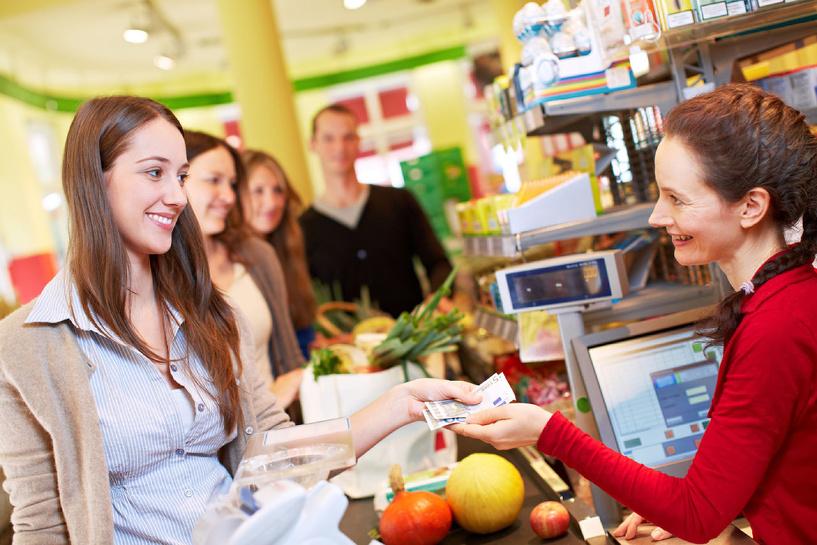 Каждый житель области в 2014 году потратил 157 тысяч рублей