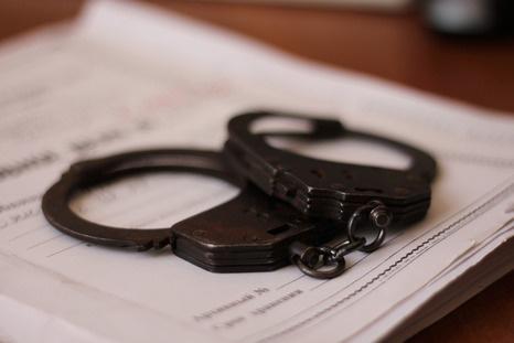 Подозреваемый в убийстве сам пришёл к уваровским полицейским