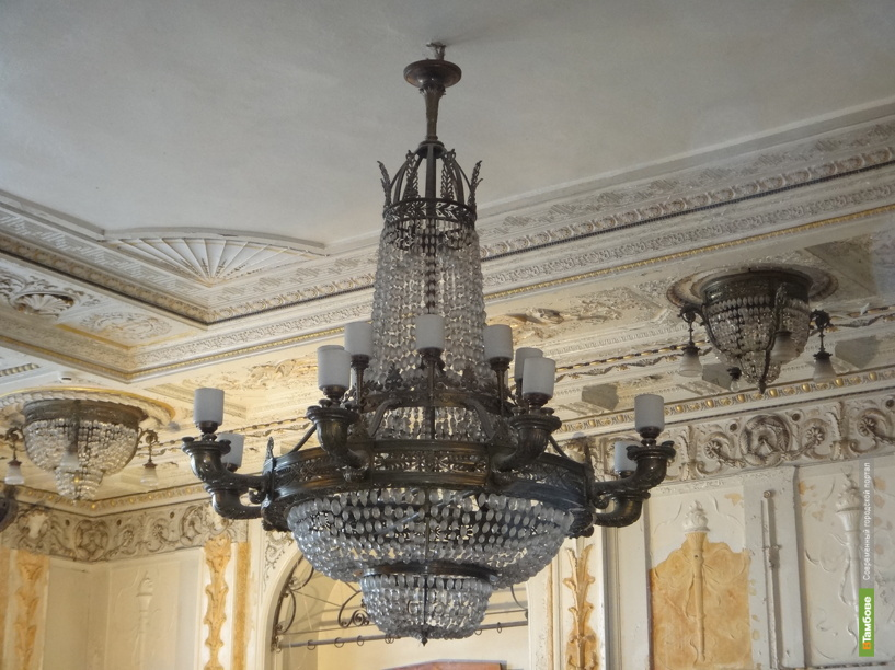 Тамбовские власти высказались против продажи дома Асеевых