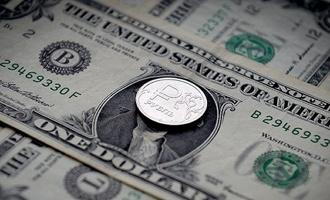 Нефть дорожает, доллар дешевеет