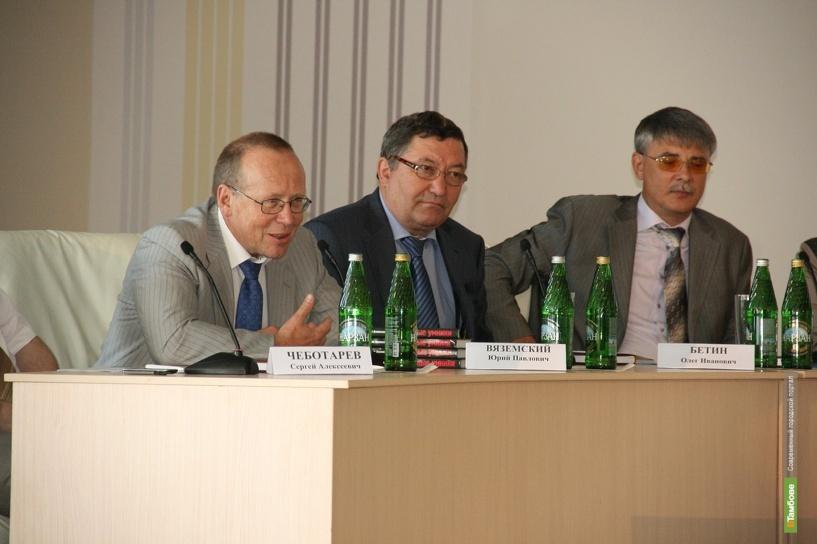 Шестеро тамбовских «умников и умниц» поедут в Москву