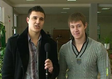 Тамбовчане поделились с ВТамбове.ру первыми весенними поздравлениями