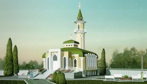 На севере Тамбова начался опрос местных жителей по вопросу строительства мечети