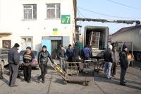 ЛДПР: мигранты должны говорить только по-русски в рабочее время