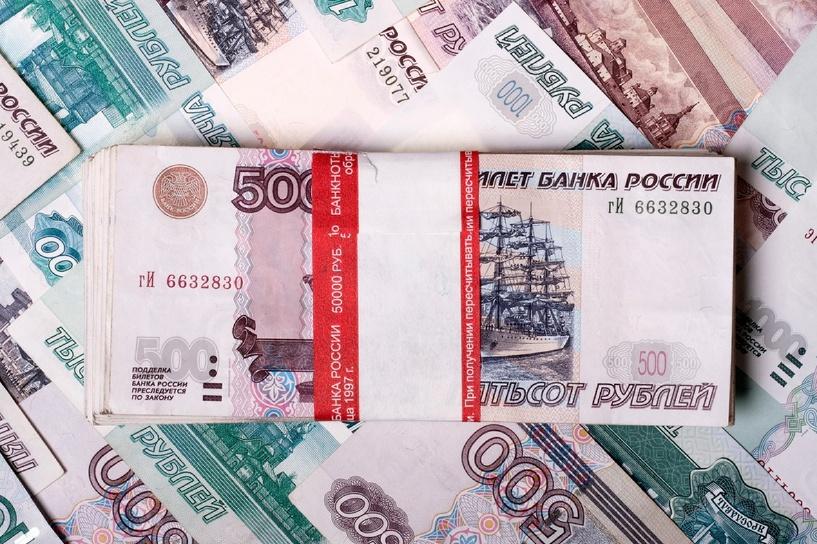 Жители Тамбовской области меньше других берут кредиты