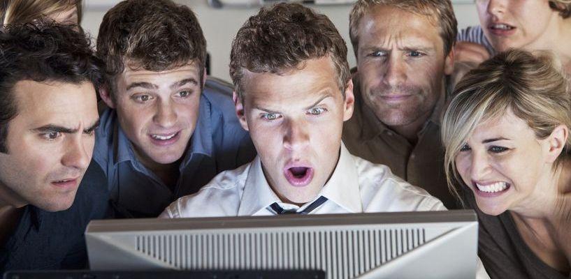 Около 70 процентов россиян активно пользуются интернетом
