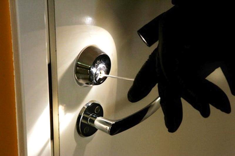 Полицейские раскрыли кражу по «горячим следам»