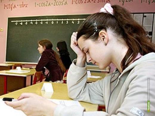 65 тамбовских школьников «завалили» экзамен по истории