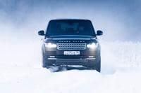 Range Rover New: ярмарка технологий. И дефицита