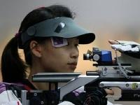 Первое «золото» Олимпиады ушло в Китай