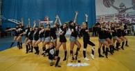 Чирлидеры из Тамбова стали лучшими на столичных соревнованиях