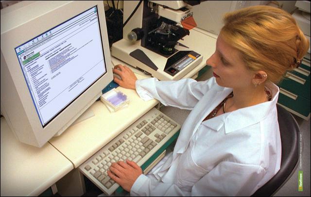 Электронные больничные листы могут появиться в России