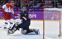 Отмену шайбы в матче Россия — США признали законной