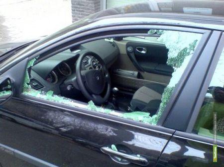 Полицейские Тамбова поймали автоворов на месте преступления