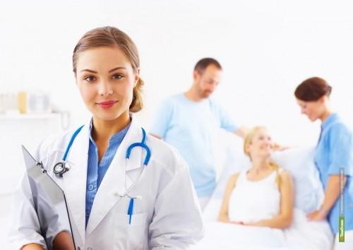85 молодых врачей отправятся работать в тамбовскую глубинку