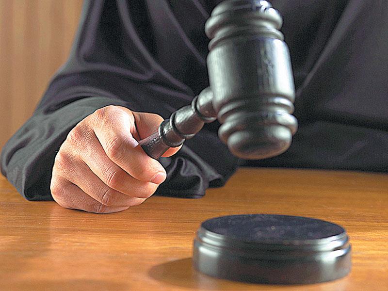 Тамбовчанин получил год условно за то, что ударил полицейского