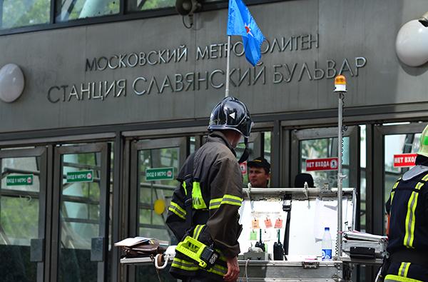 К ответственности за ЧП в московском метро привлекут новых «стрелочников»